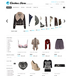 OsCommerce Template #35282