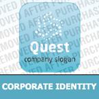 Corporate Identity Template #35493