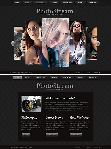 Art & Photography Dynamic Flash Dynamic Flash Photo Galleries Premium Templates XML Flash Site Wide Templates website inspirations at your coffee break? Browse for more Photo Gallery 2.0 #templates! // Regular price: $139 // Sources available:.SWF, .FLA, .XFL #Art & Photography #Dynamic Flash #Dynamic Flash Photo Galleries #Premium Templates #XML Flash Site #Wide Templates #Photo Gallery 2.0