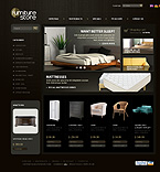 OsCommerce Template #35647