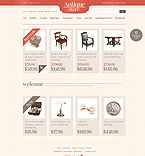 OsCommerce Template #35794