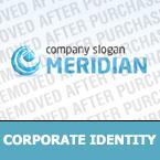 Corporate Identity Template #35821