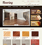 OsCommerce Template #35890