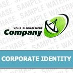 Corporate Identity Template #3624