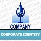 Corporate Identity Template #3630