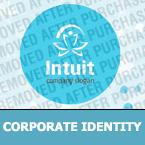 Corporate Identity Template #36344