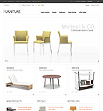 OsCommerce Template #36450