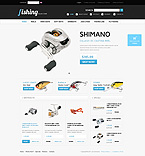 OsCommerce Template #36553