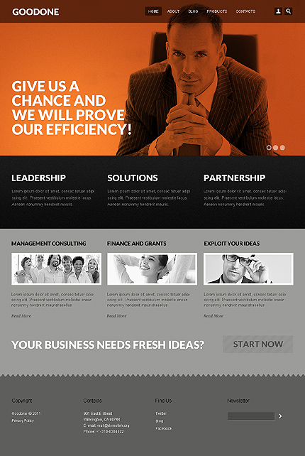 Business Most Popular Wide Templates Drupal Templates jQuery Templates website inspirations at your coffee break? Browse for more Drupal #templates! // Regular price: $69 // Sources available: .PSD, .PHP #Business #Most Popular #Wide Templates #Drupal Templates #jQuery Templates #Drupal