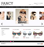 OsCommerce Template #36713