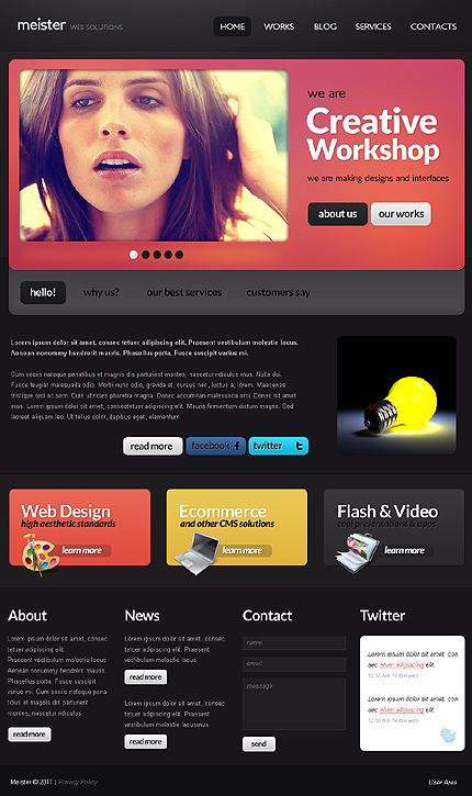 Web Design Wide Templates Drupal Templates jQuery Templates website inspirations at your coffee break? Browse for more Drupal #templates! // Regular price: $67 // Sources available: .PSD, .PHP #Web Design #Wide Templates #Drupal Templates #jQuery Templates #Drupal