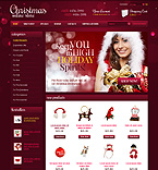 OsCommerce Template #36779