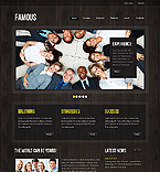 Download Template Monster Website Template 36846