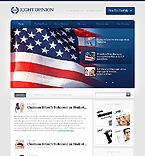 PRO Website Template #38961