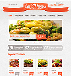 PRO Website Template #39142