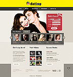 JS Animated Template Template #39326