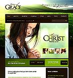 PRO Website Template #39358