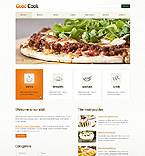 PRO Website Template #39507
