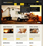 Stretched Flash CMS Theme Template #39536
