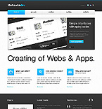 PRO Website Template #39865
