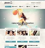PRO Website Template #39919