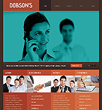 Lawyers Drupal Template