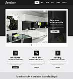 PRO Website Template #40036