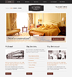 PRO Website Template #40037