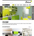 PRO Website Template #40040
