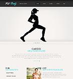 PRO Website Template #40049