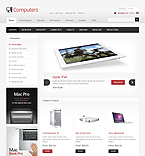 Zen Cart Template #40112