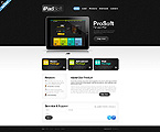 PRO Website Template #40231