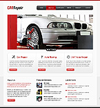 PRO Website Template #40306