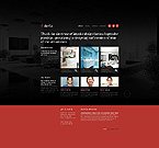 PRO Website Template #40315