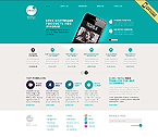 PRO Website Template #40477