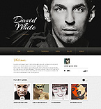 PRO Website Template #40592