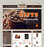 OpenCart Template #40684