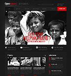 PRO Website Template #40758