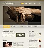 PRO Website Template #40861