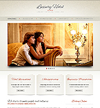 PRO Website Template #40894