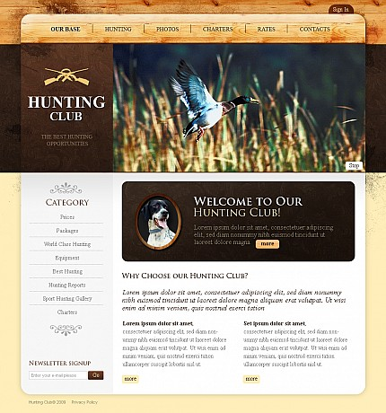Most Popular Hobbies & Crafts website inspirations at your coffee break? Browse for more Stretched Flash CMS Theme #templates! // Regular price: $99 // Sources available:.XFL #Most Popular #Hobbies & Crafts #Stretched Flash CMS Theme