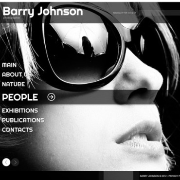 Photo Gallery Template # 41067