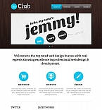 Moto CMS HTML Template #41083