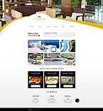 PRO Website Template #41190