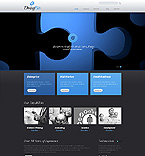 PRO Website Template #41191