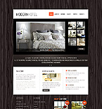 PRO Website Template #41193
