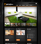 PRO Website Template #41200