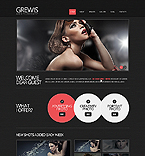 Bootstrap Template #41241