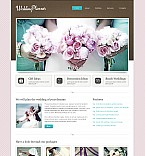 Stretched Flash CMS Theme Template #41382