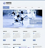 Moto CMS HTML Template #41441